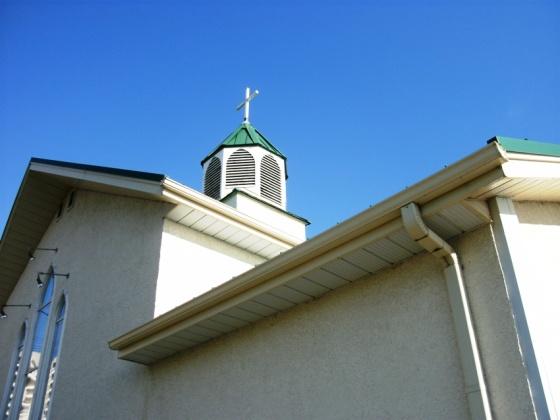 Anglican Church Winnipeg