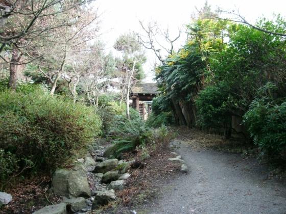 Chiba Garden
