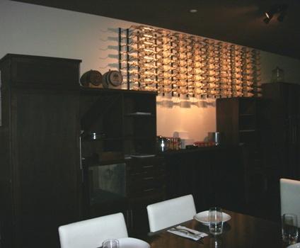 El Azteca Modern Tequila Lounge