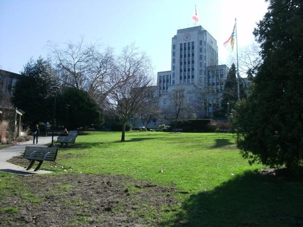 West 12st Avenue Vancouver