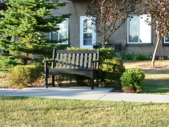 Sturgeon Creek Retirement Residence